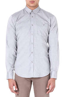 7 FOR ALL MANKIND The Standard button-down shirt