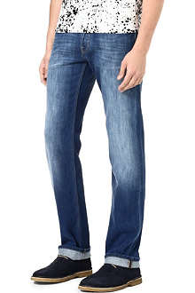 7 FOR ALL MANKIND Sunset regular-fit jeans
