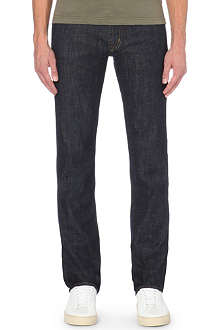 7 FOR ALL MANKIND Slimmy Hollywood slim-fit jeans