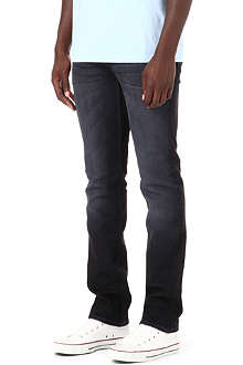 7 FOR ALL MANKIND Slimmy times once jeans
