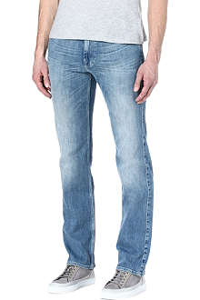 7 FOR ALL MANKIND Slimmy light jeans
