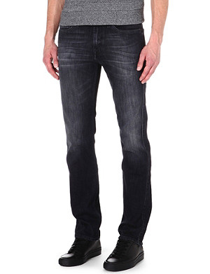 7 FOR ALL MANKIND Slimmy slim-fit tapered