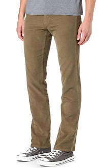 7 FOR ALL MANKIND Slimmy corduroy trousers