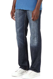 7 FOR ALL MANKIND Austyn relaxed straight-leg jeans