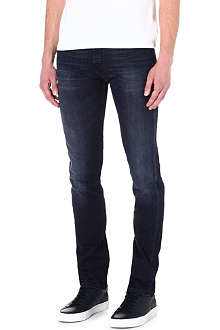 7 FOR ALL MANKIND Chad slim-fit tapered jeans