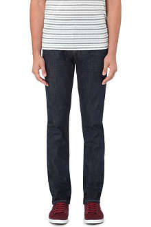 7 FOR ALL MANKIND Chad slim-fit straight jeans