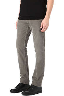 7 FOR ALL MANKIND Chad washed corduroy trousers