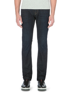 7 FOR ALL MANKIND Ronnie Broadway Avenue slim-fit skinny jeans