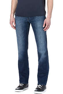 7 FOR ALL MANKIND Standard fit jeans