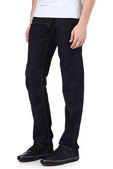 7 FOR ALL MANKIND Hollywood regular-fit straight jeans