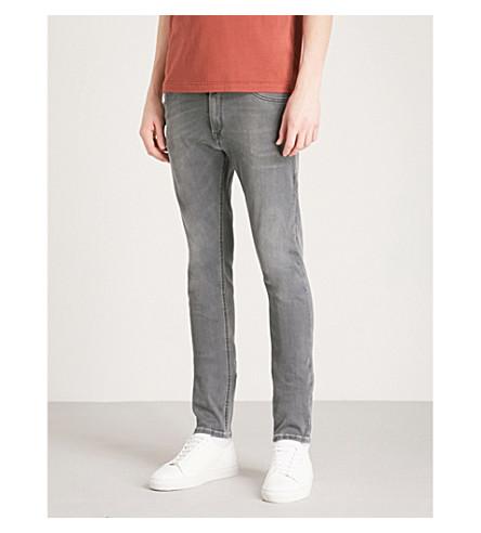 REPLAY Jondrill slim-fit skinny jeans (Grey