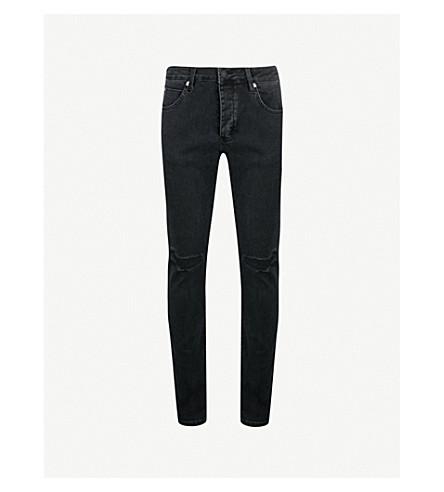 NEUW Iggy slim-fit skinny jeans (Broken+temple