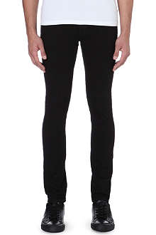 NEUW Hell super-skinny straight jeans