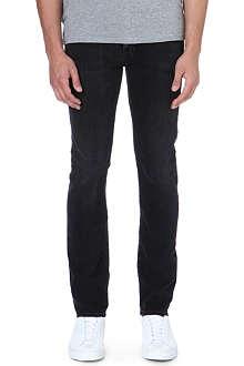 NEUW Iggy skinny-fit straight jeans