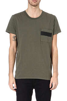 NEUW Uniform t-shirt