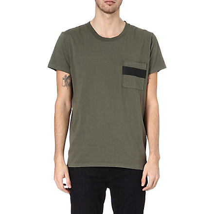 NEUW Uniform t-shirt (Green