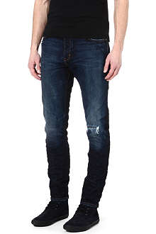 NEUW Regular-fit tapered jeans