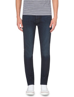 NEUW Ray regular-fit tapered jeans
