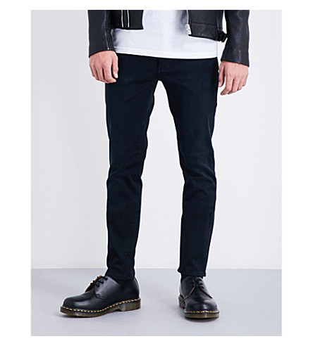 NEUW Iggy slim-fit skinny jeans (Union