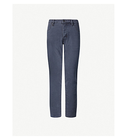 NEUW Lou slim-fit tapered jeans (Liberte