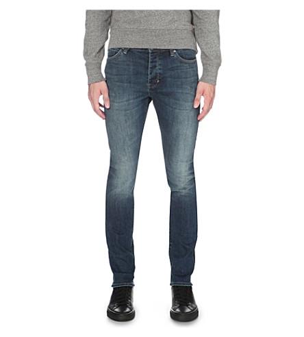 NEUW Harujuku slim-fit skinny jeans (Blue