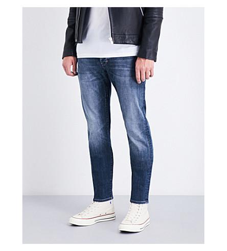 NEUW Harujuku slim-fit skinny jeans (Harajuku+air+wash