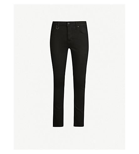 NEUW Iggy skinny stretch-denim jeans (Perfecto