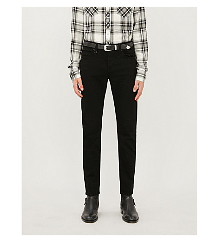 NEUW Iggy skinny stretch-denim jeans (Perfecto