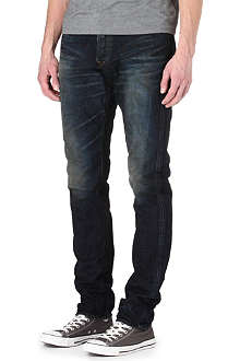 PRPS Fury relaxed-fit tapered jeans