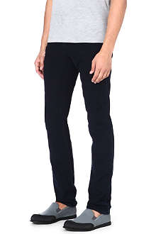 J BRAND Finlay Fulton slim-fit straight jeans