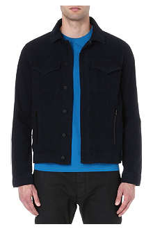 J BRAND Cotton jacket
