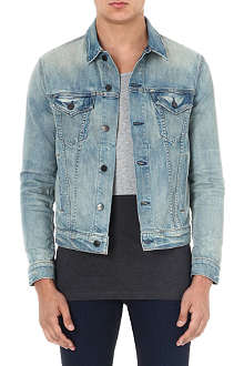 J BRAND Rhodes Lowell denim jacket