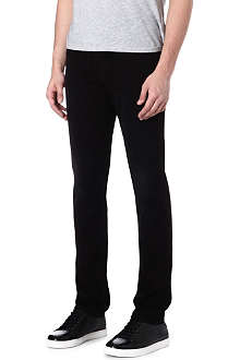 J BRAND Slim-fit tapered jeans