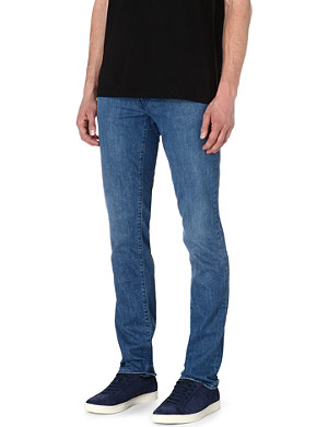 J BRAND Tyler slim-fit straight jeans