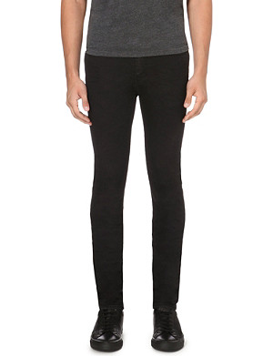 EDWIN ED-88 slim-fit tapered jeans