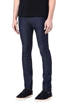 EDWIN ED-88 super slim-fit tapered jeans