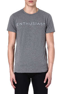 EDWIN Enthusiast t-shirt