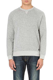 EDWIN Americana jersey sweatshirt