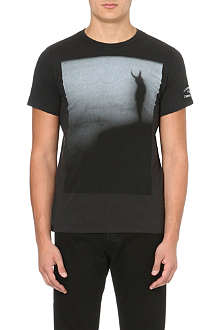 EDWIN Alexander Binder cotton t-shirt