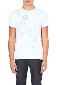 EDWIN One In Every Port t-shirt