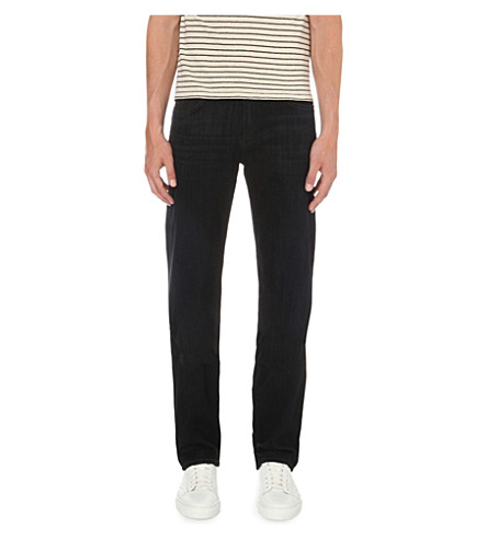 CITIZENS OF HUMANITY Sid slim-fit jeans (Reese