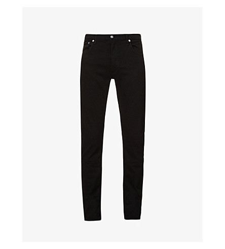 CITIZENS OF HUMANITY Bowery slim-fit straight jeans (Parker