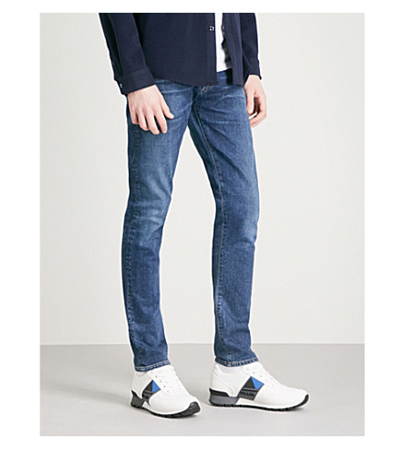 CITIZENS OF HUMANITY Noah skinny jeans (New+moon