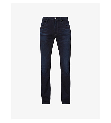CITIZENS OF HUMANITY Noah skinny jeans (Miles