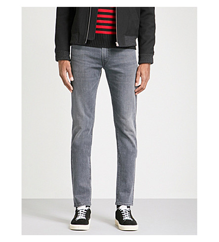 CITIZENS OF HUMANITY Noah skinny jeans (Grey