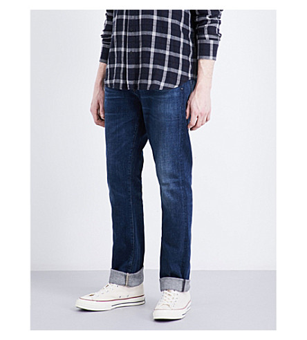 CITIZENS OF HUMANITY Gage slim-fit tapered jeans (Eastgate