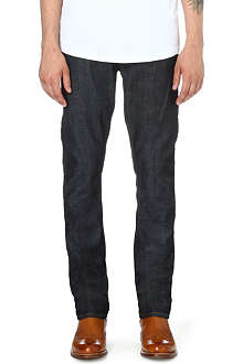 CITIZENS OF HUMANITY Slim-fit tapered jeans