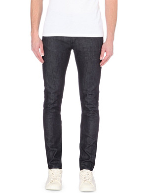 CITIZENS OF HUMANITY Baron skinny mid-rise jeans
