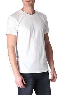 NAKED AND FAMOUS DENIM Seamless t-shirt