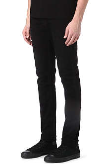 DENHAM Bolt regular-fit skinny jeans